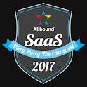 Allbound SaaS Ping Pong