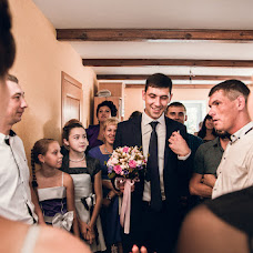 Wedding photographer Pavel Rudakov (Rudakov109). Photo of 26.06.2017