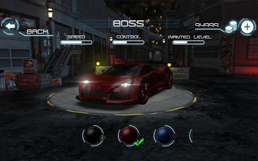 Furious Ultimate Racing