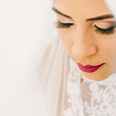 Wedding photographer Camila Magalhães (camilamagalhaes). Photo of 22.02.2018