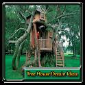 Tree House Designs Ideas icon