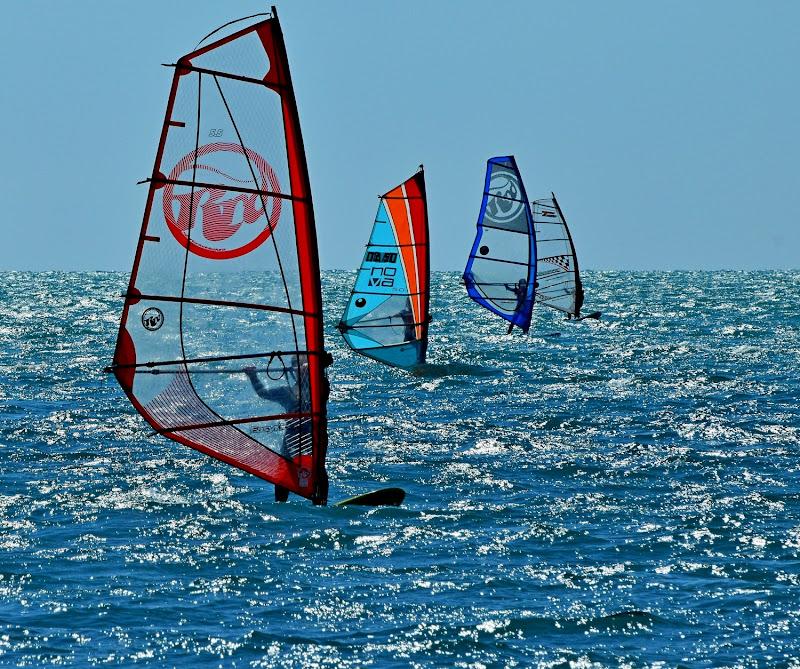 A spasso per il mare di Jacopo81