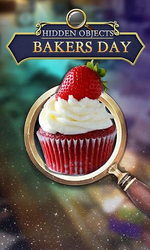 Good Food World - Baker's Day