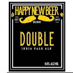 Happy New Double IPA