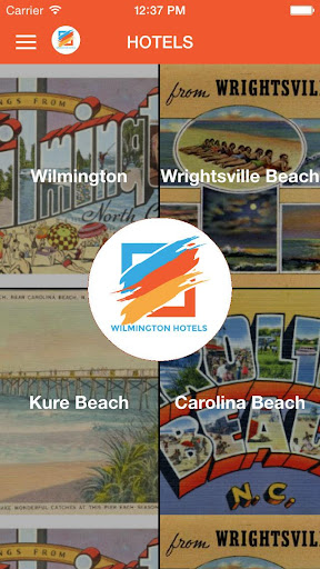 Wilmington Hotels