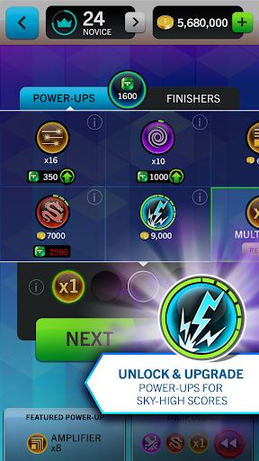 TETRIS Blitz screenshot 2