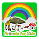 Download Animals for Kids For PC Windows and Mac