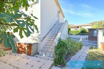 villa à Cadolive (13)