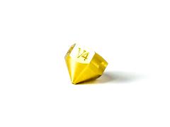 MakerGear V4 Nozzle - Brass - 0.35mm