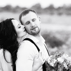 Wedding photographer Inna Kostyuchenko (Innakos). Photo of 21.06.2017