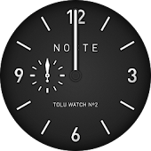 TOLU WATCH N°2