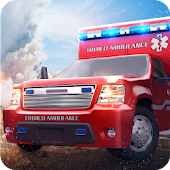 Ambulance Rescue Simulator 16