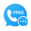 Free VeeCall - Global WiFi Internet Calling app icon