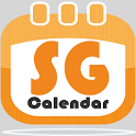 SG Holiday Calendar 2017 /2018 icon