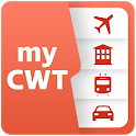myCWT (formerly CWT To Go) icon