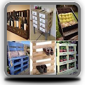 DIY Pallet Project Ideas icon