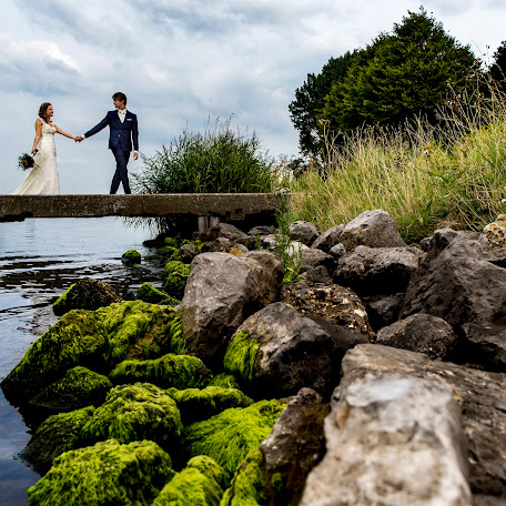 Wedding photographer Marieke Amelink (MariekeBakker). Photo of 08.03.2018