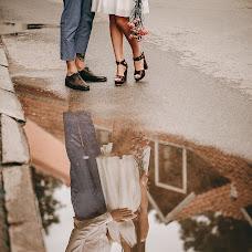 Wedding photographer Emilija Juškovė (lygsapne). Photo of 31.10.2017