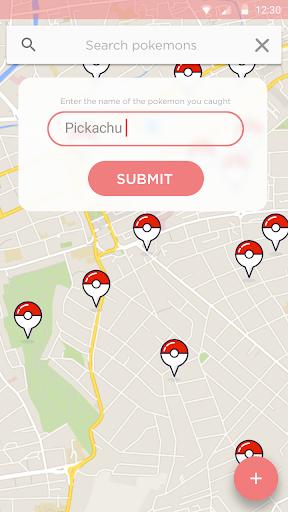 免費下載社交APP|PokeFinder: Map for Pokemon GO app開箱文|APP開箱王