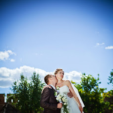 Wedding photographer Oleg Gordienko (Olgertas). Photo of 03.07.2013