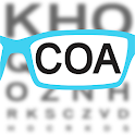 Ophthalmic Assistant Exam Prep icon