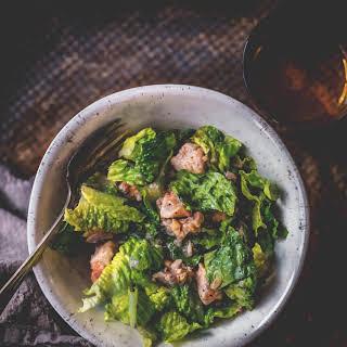 Flavorful Gluten-Free Chicken Salad.