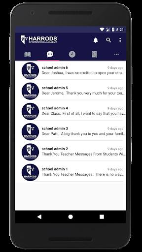 Harrods screenshot 5