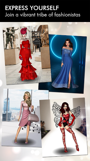 Fashion Empire - Dressup Boutique Sim 2.91.33 screenshots 7