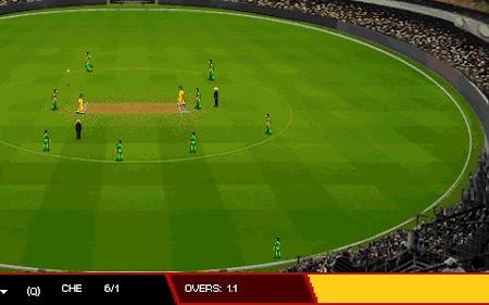 T20 Premier League Game 2013 20.0.13 screenshot 435727