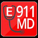 E911MD icon