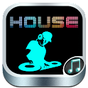 House-musik Radio icon