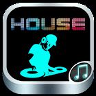 浩室电台应用程式 icon