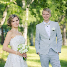 Wedding photographer Annika Berezhnykh (PhotoAnni). Photo of 27.07.2014
