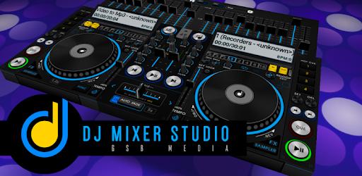 DJ Mixer Studio 2018 - Apps on Google Play