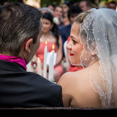 Wedding photographer Daniel Albertos (albertos). Photo of 19.06.2015