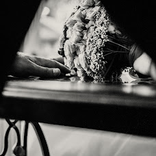 Wedding photographer Dmitro Skiba (DimaSkiba). Photo of 24.10.2015