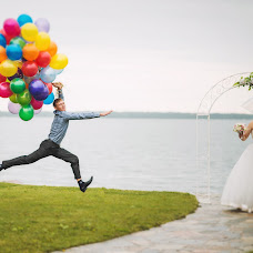 Wedding photographer Elena Volkova (mishlena). Photo of 17.09.2015