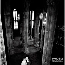 Wedding photographer David Silis (davidsilis). Photo of 18.06.2014