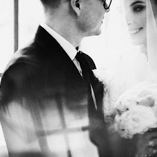 Wedding photographer Anastasiya Beloglazova (ABeloglazova). Photo of 06.01.2016
