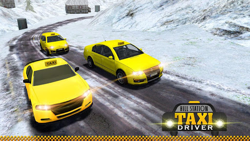 タクシードライバー3D 2016