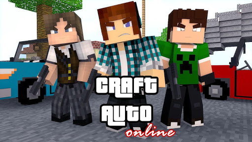 Foto do Craft Auto