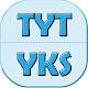 YKS ÇIKMIŞ SORULAR 2018 ( TYT - YKS - YDT ) Android apk