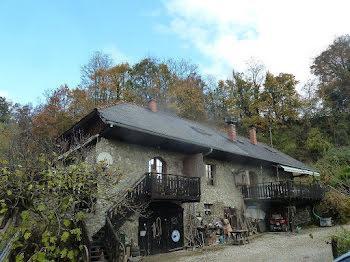 propriété à Hauteville-sur-Fier (74)