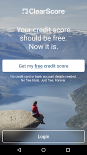 ClearScore- screenshot thumbnail