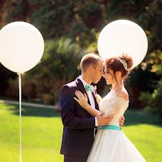 Wedding photographer Sasha Badretdinova (badretdinova1org). Photo of 13.10.2016