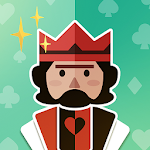 Pokez Playing - Poker Card Puzzle Icon