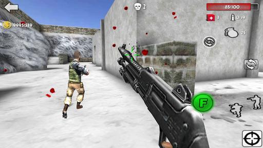 Gun Strike Shoot 1.1.4 screenshots 6