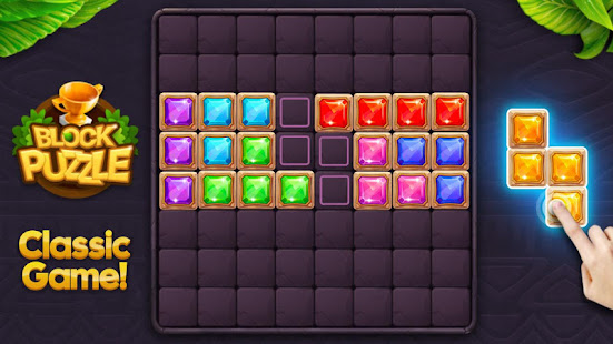 Block Puzzle Jewel 9