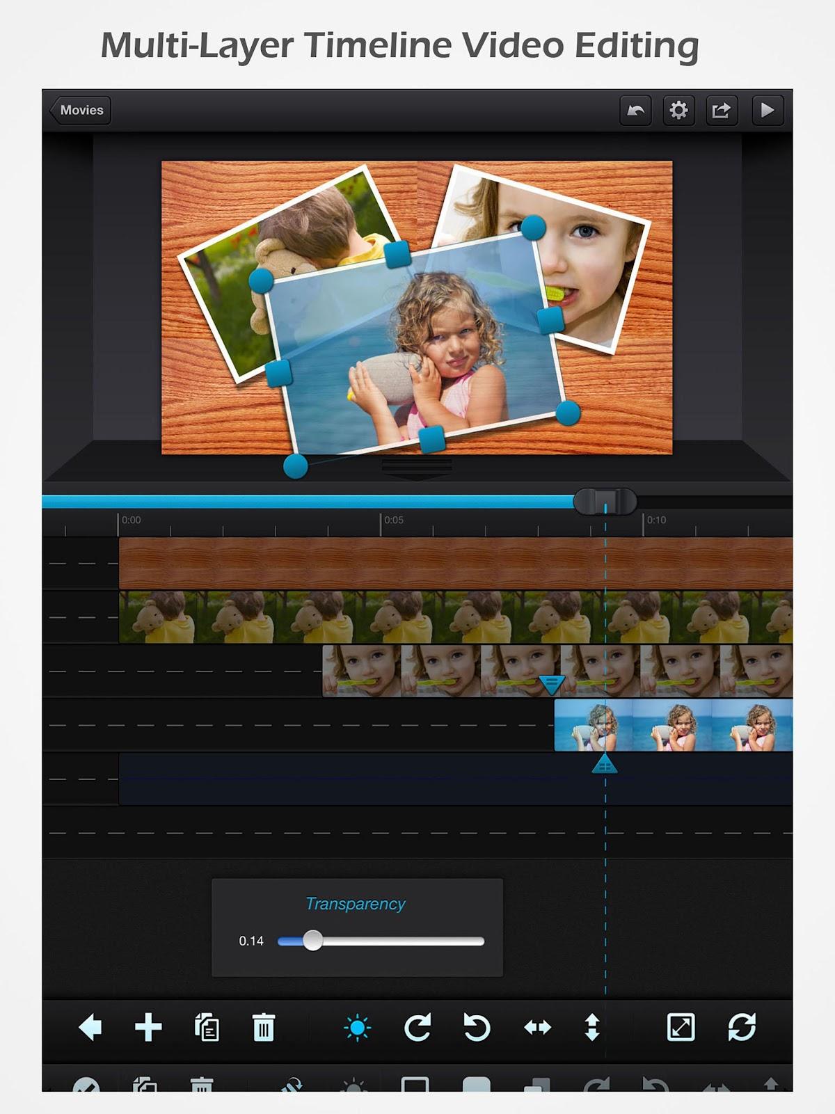 Cute CUT - Video Editor \u0026 Movie Maker