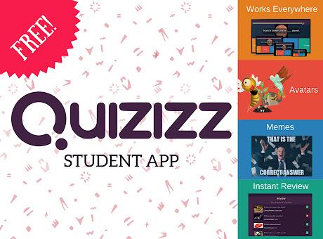 Quizizz Student